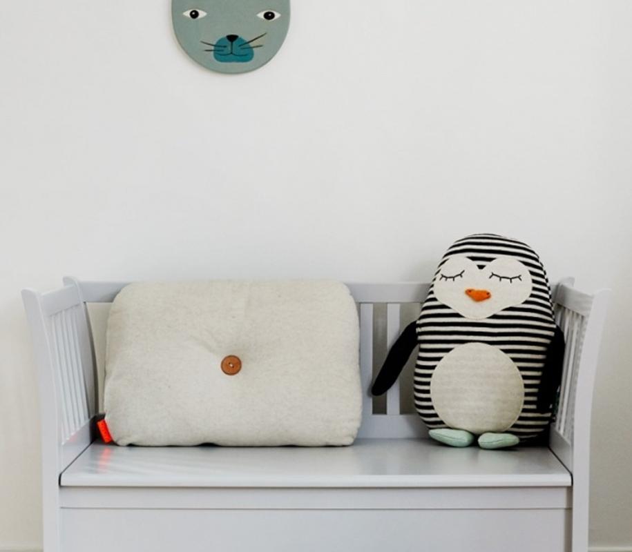 Penguin PINGO Cushion - 1