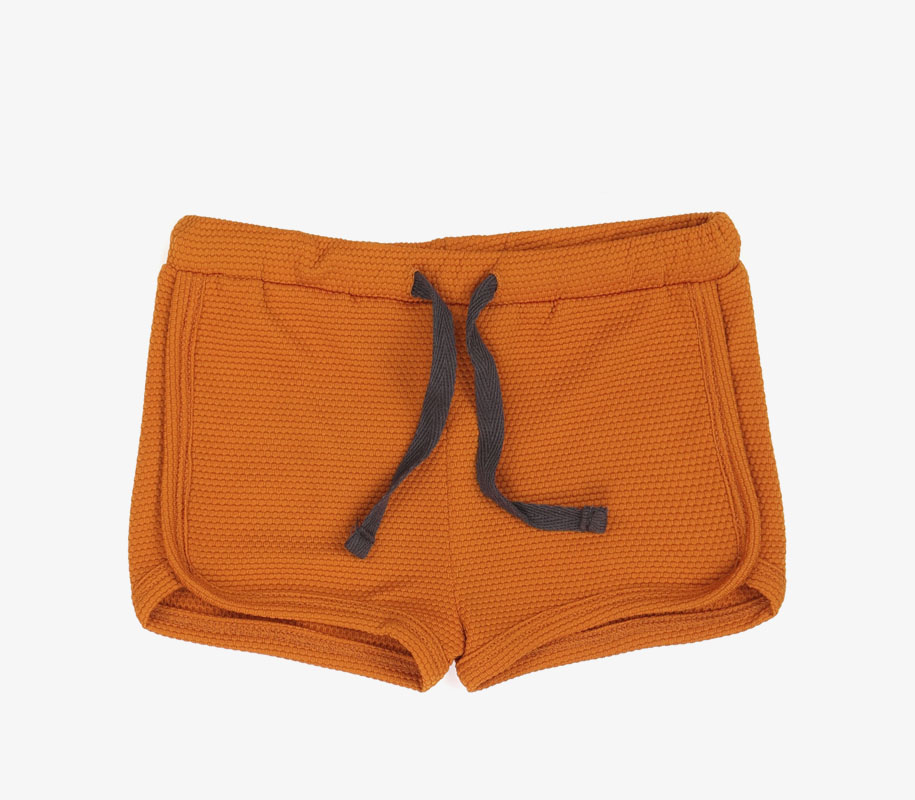 Swim Shorts TANGERINE