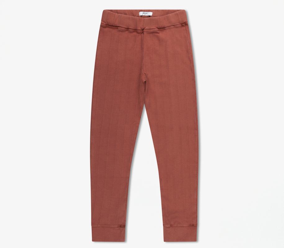 Pants WARM POWDER