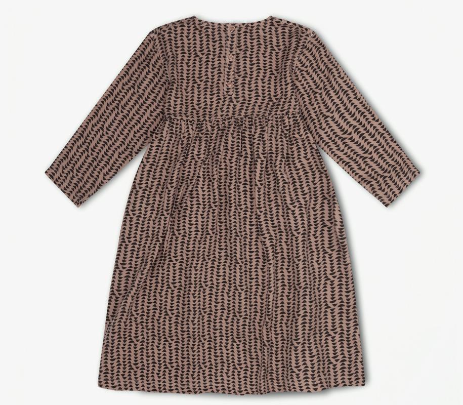 Midi Dress MOON PRINT 2