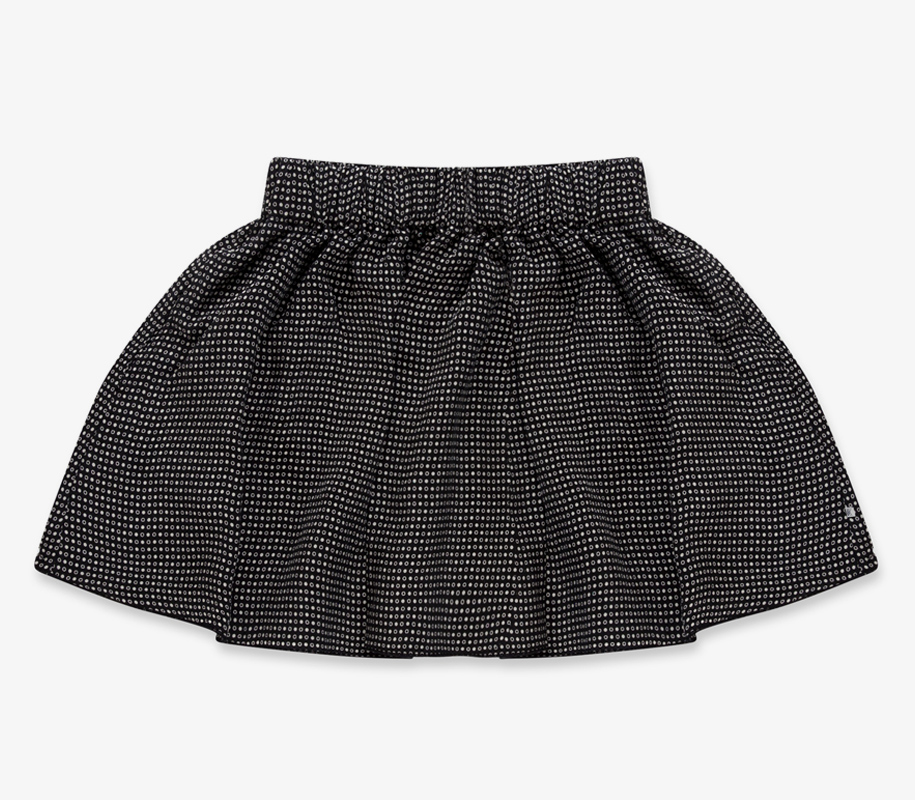 Skirt MINI DOT 2