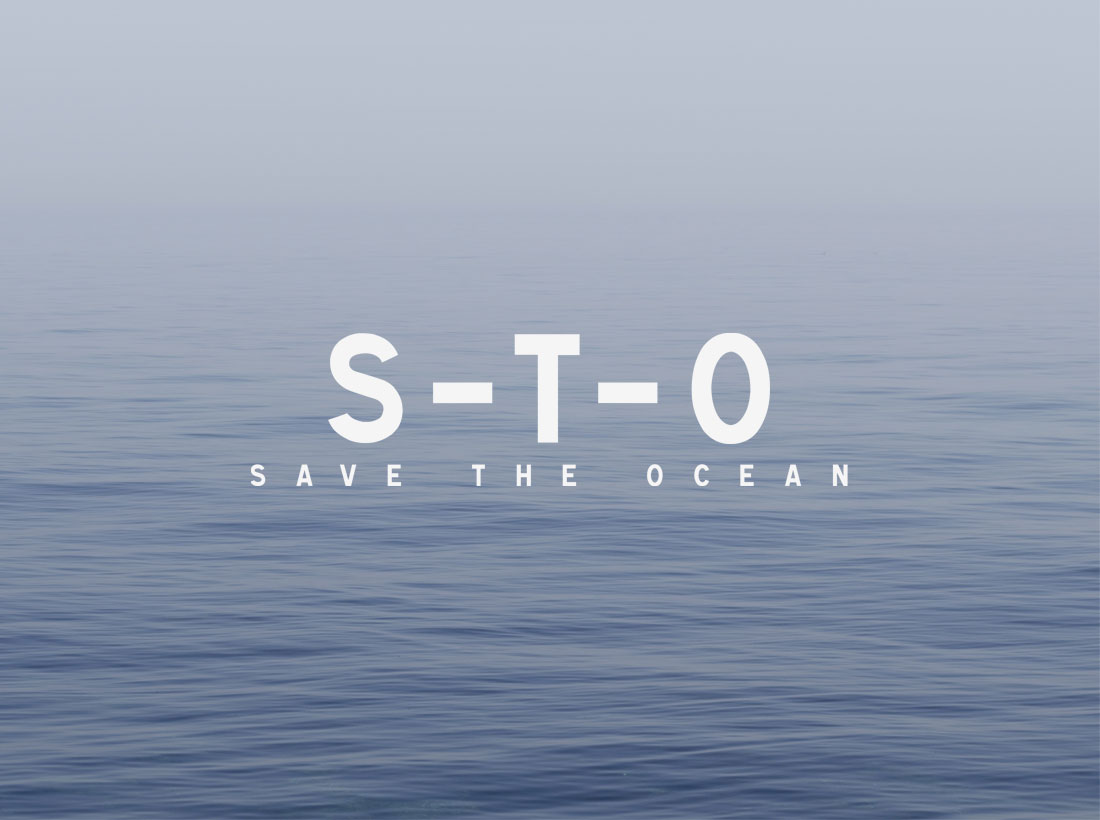 SAVE-THE-OCEAN Campaign