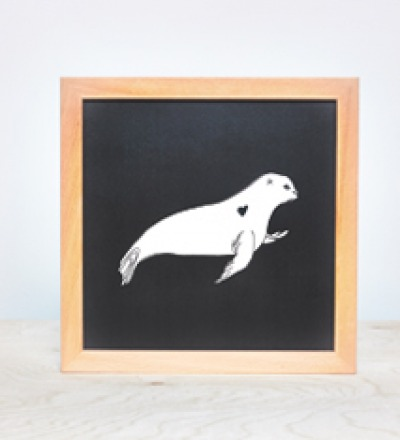 Animal Series SEAL - Oliver Daxenbichler
