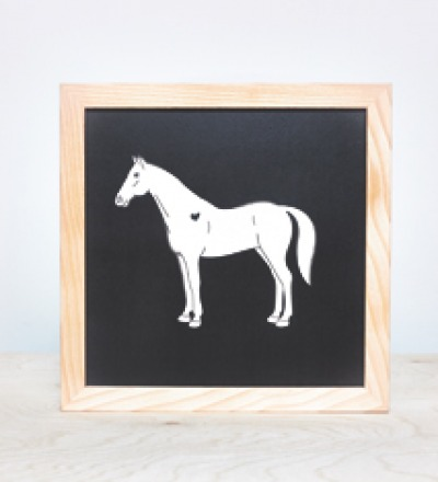 Animal Series HORSE - Oliver Daxenbichler