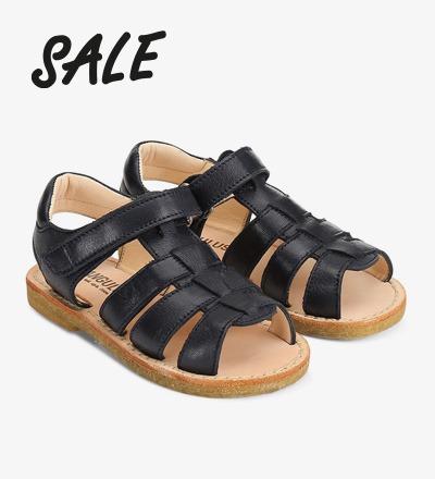 Sandals NAVY - Angulus