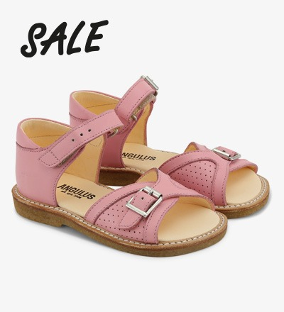 Sandals BRIGHT ROSE - Angulus