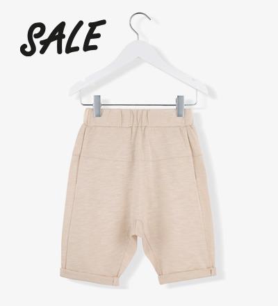 Sandy Shorts BEIGE Kids on the