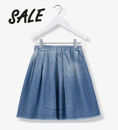 Skirt WENDY Denim Kids on the