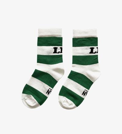 LMH LOGO Socks Little Man Happy