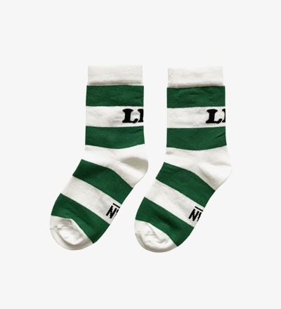 LMH LOGO Socks Little Man Happy