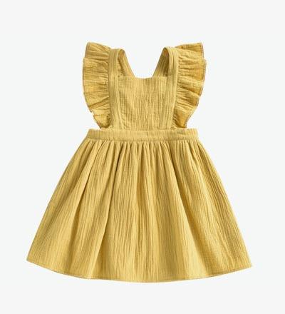 Dress AMBIKA Honey - Louise Misha