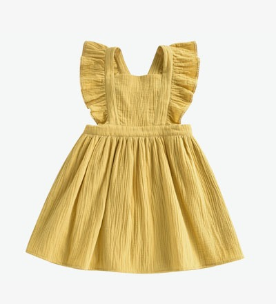 Dress AMBIKA Honey - Louise Misha