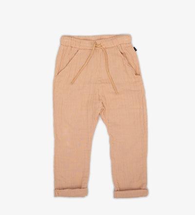 APRICOT Pocket Pants - Monkind Berlin