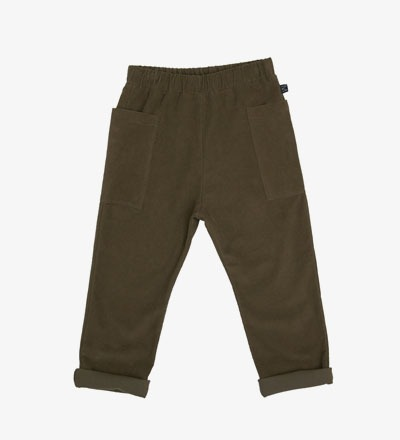 OLIVE Pocket Pants - Monkind Berlin