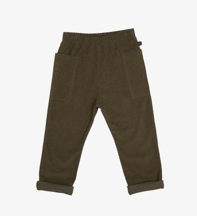 OLIVE Pocket Pants - Monkind Berlin