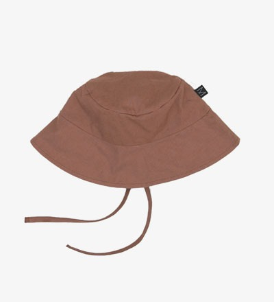 SOIL Sun Hat - Monkind Berlin