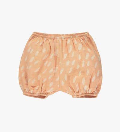 Woven Bloomers PAINT - Mini Sibling