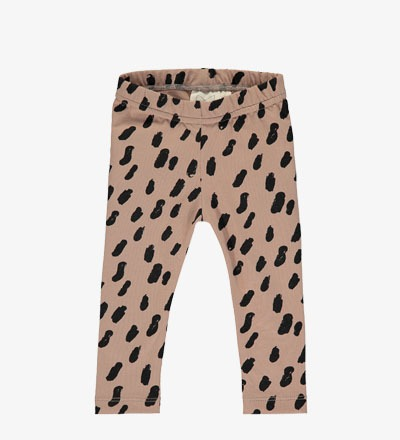 Slim Pants PAINT - Mini Sibling