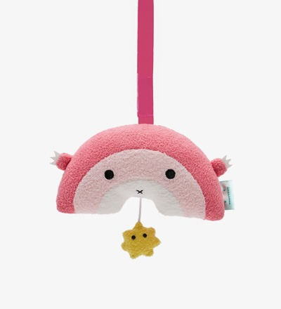 Music Mobile RICEBOW PINK RAINBOW Noodoll