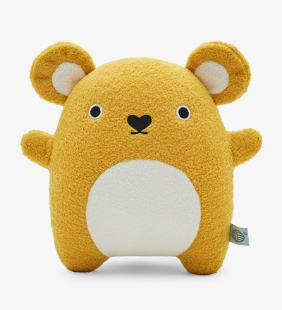 Plush Toy RICECRACKER - Noodoll