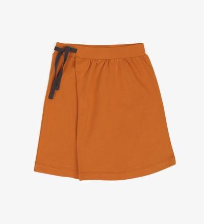 Midi Skirt TANGERINE - Phil &