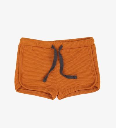 Swim Shorts TANGERINE - Phil &