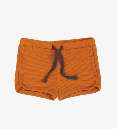Swim Shorts TANGERINE - Phil &