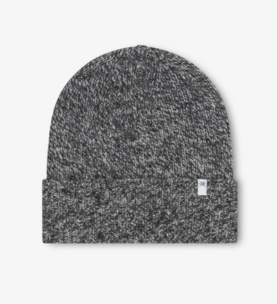 Knitted Hat MIXED WARM GREYS - Repose AMS