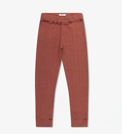 Pants WARM POWDER - Repose AMS
