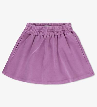 Sweat Skirt BUBBLY MAUVE Repose AMS