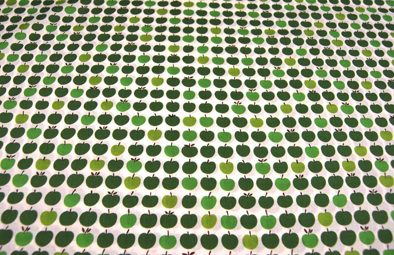 London Calling - kleine gruene Aepfel - 0 5m