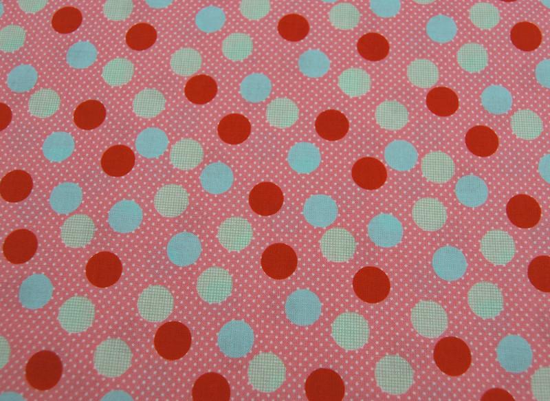 Irome - Punkte Baumwolle von KOKKA