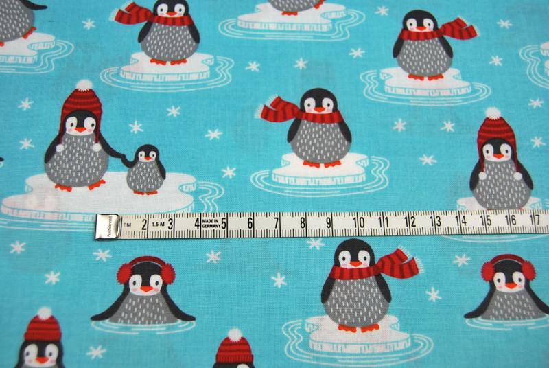 Polar Pais - Baumwolle von R. Kaufmann 0,5m