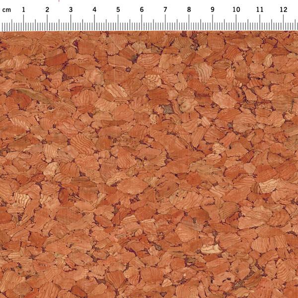 Korkstoff - Stück � 50 x 60 cm