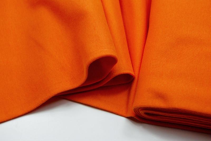 Leichtes Buendchen - Orange - 25 cm im Schlauch