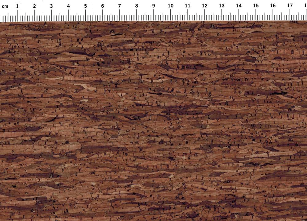 Korkstoff - Stueck 50 x 65 cm