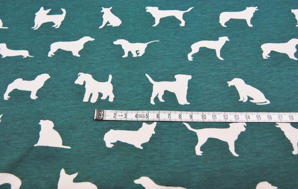 Jersey BIO Birch Farm Fresh Hunde
