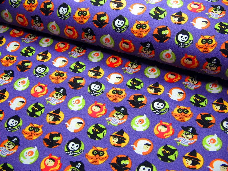 Happy Halloween 05 Meter - 2