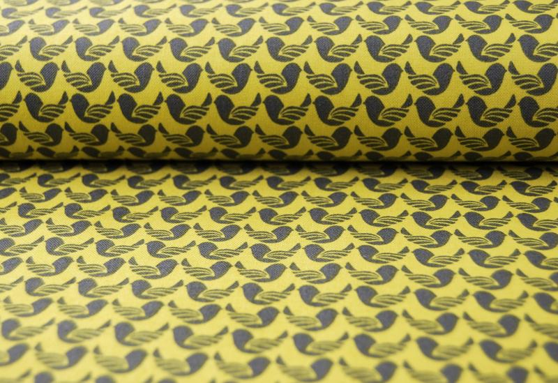 FX4 Peace Garden Baumwolle aus England 0 5 m