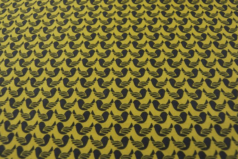 FX4 Peace Garden Baumwolle aus England
