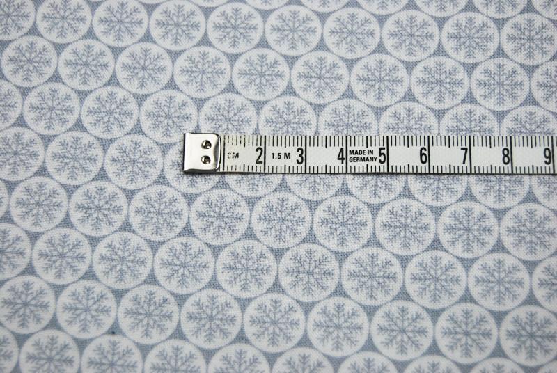 REST Winter Essentials III Baumwolle 055m