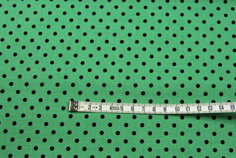 Witch Hazel - Punkte Baumwolle von R. Blake 0.5m