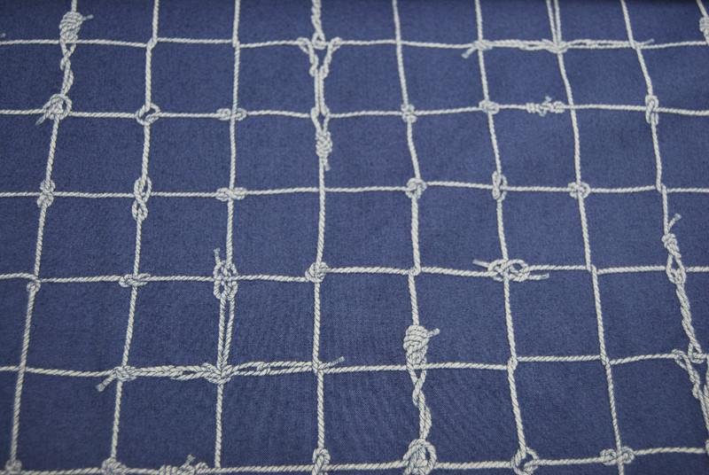 Sailor s knot Baumwolle von Henry Meter - 3