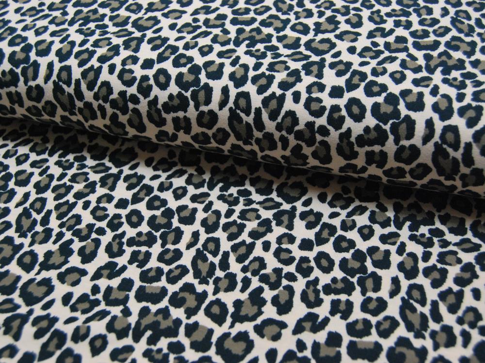 Jersey - Leoparden Style - 0,5m - 1