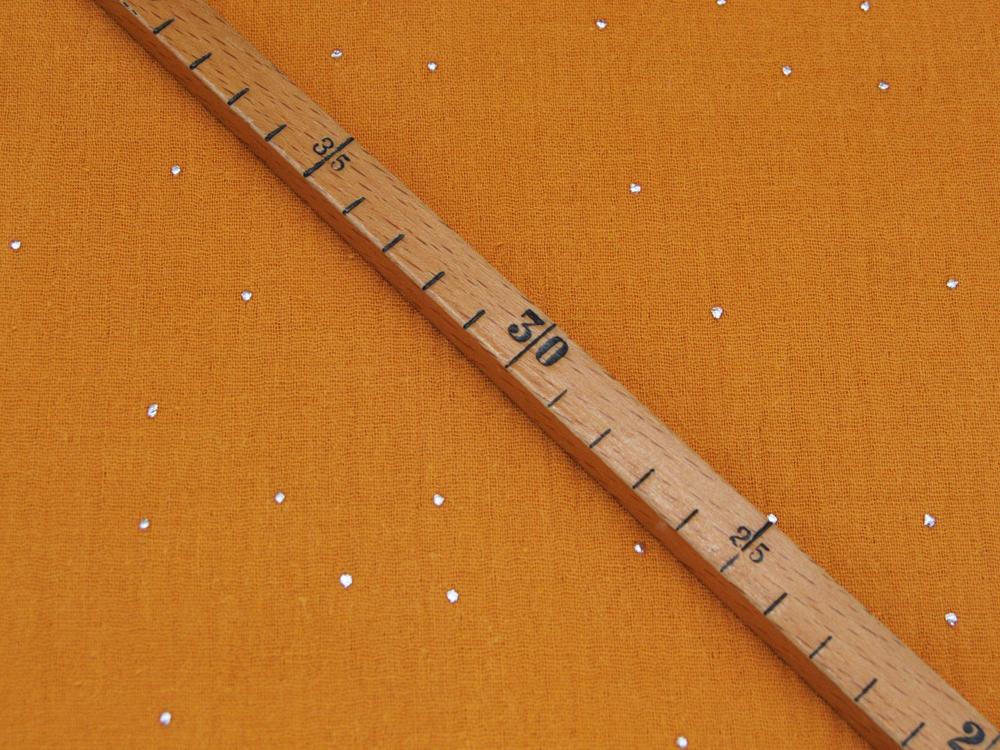 Jersey - Giraffen - 0,5m - 3