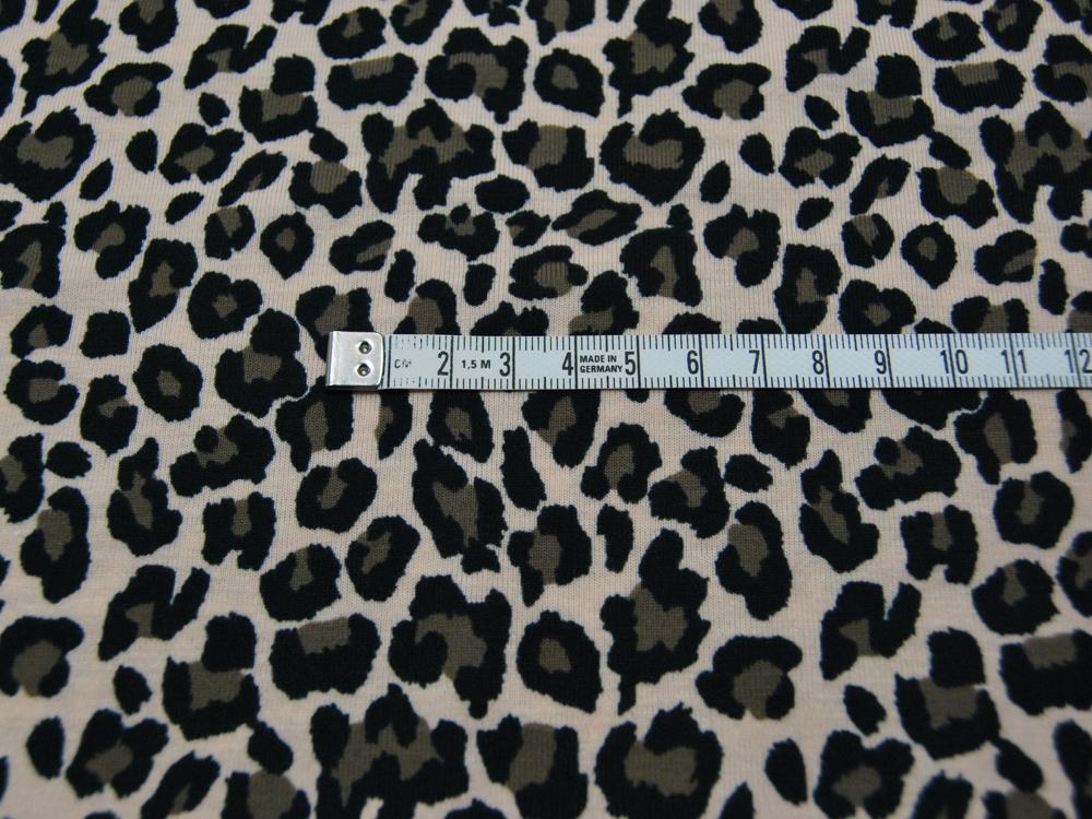 Jersey - Leoparden Style - 0,5m - 4