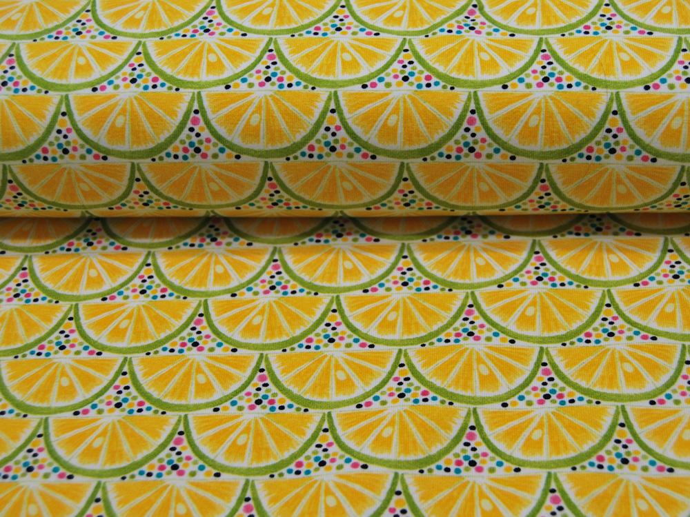 Jersey Sun and Lemon Zitronen Meter