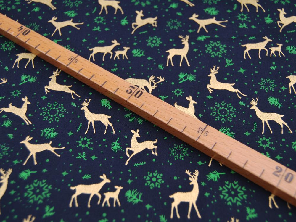 Minimalista Graphische Baumwolle 0,5 m