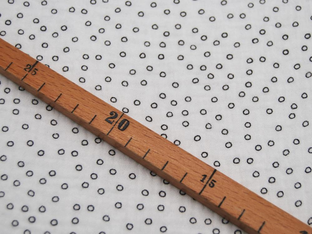 Minimalista Graphische Baumwolle 0 5 m