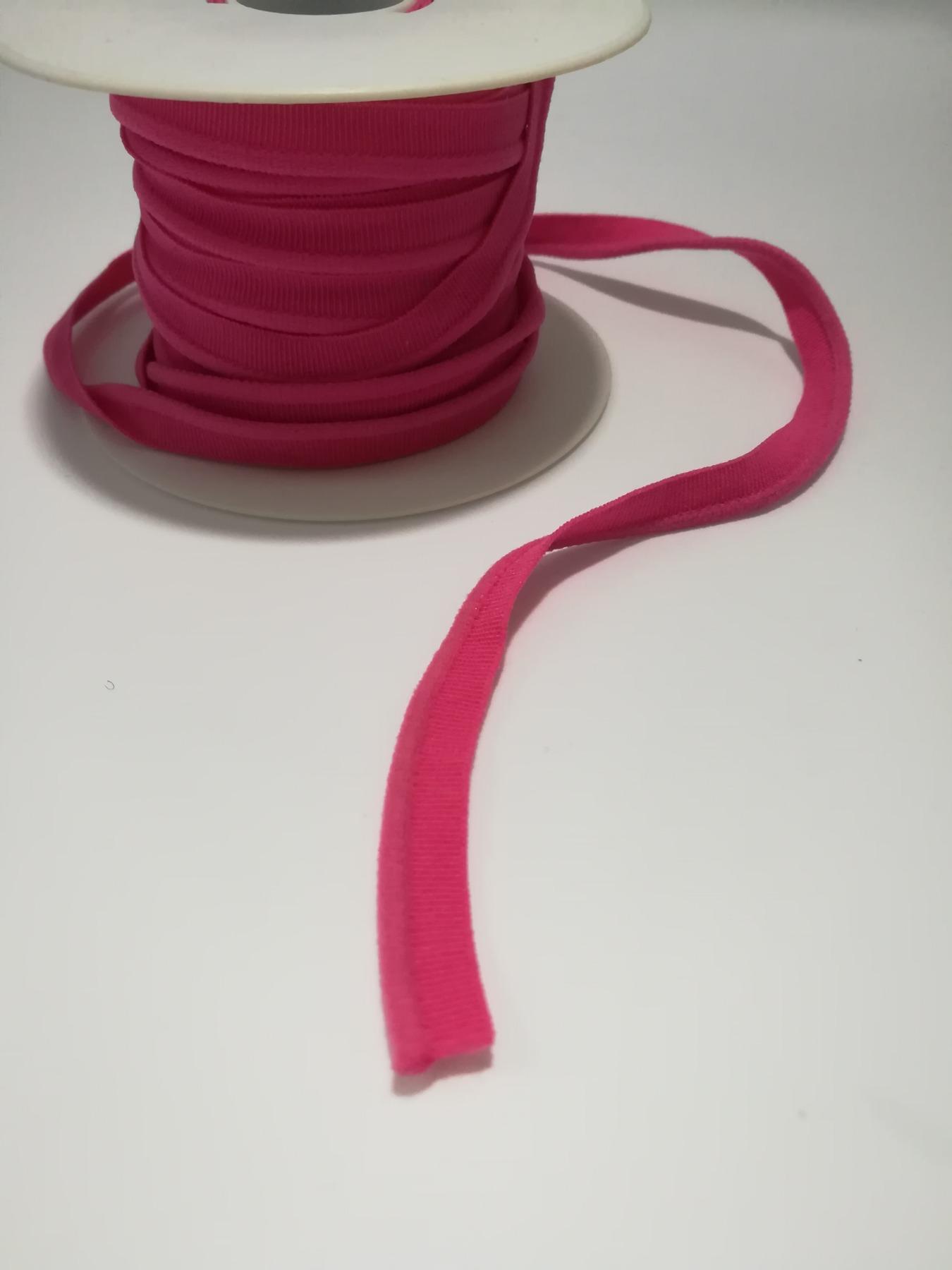 elastisches Paspelband 1 Meter / 10mm